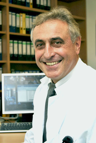 Dr. med. Michael Wuttke