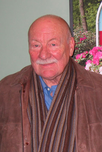 Klaus Berster