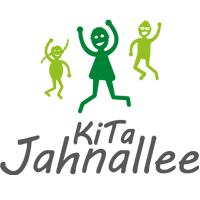 KiTa Jahnallee Logo