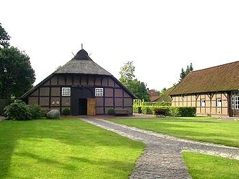 Mühlenhof Westerloy
