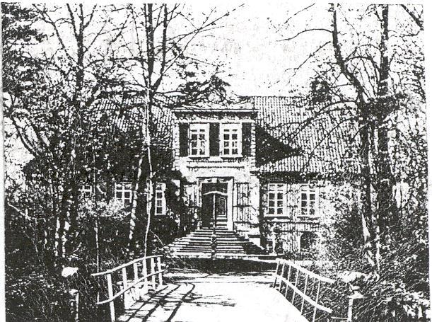 Schloss Fikensolt