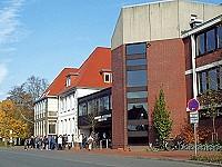 Gymnasium Westerstede Europaschule