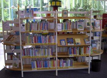 Stadtbücherei Familie Kinder