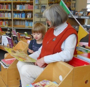Stadtbücherei Lesestart