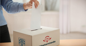 24. September 2017: Bundestagswahl